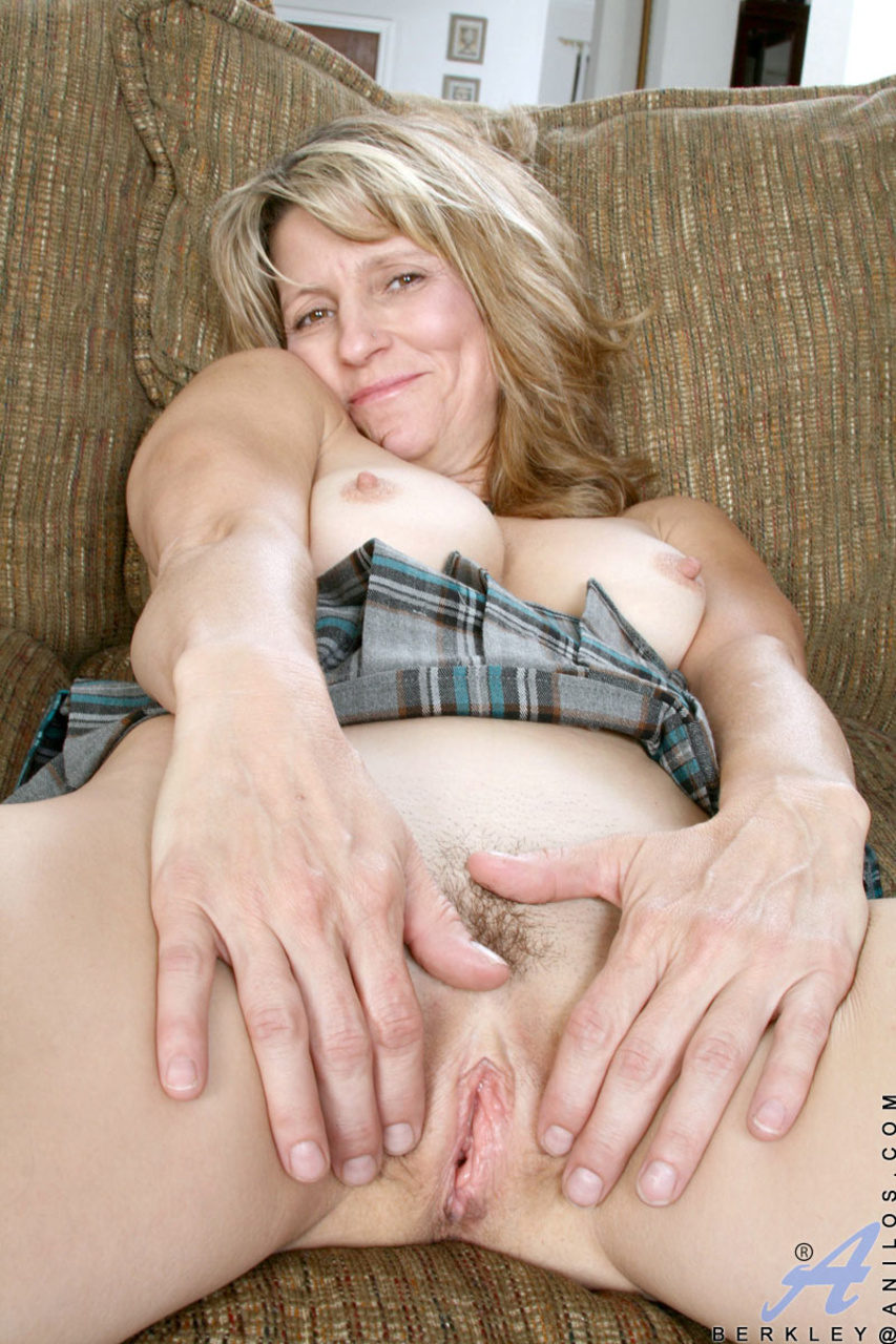 Remarkable, very Mature blonde milf perky