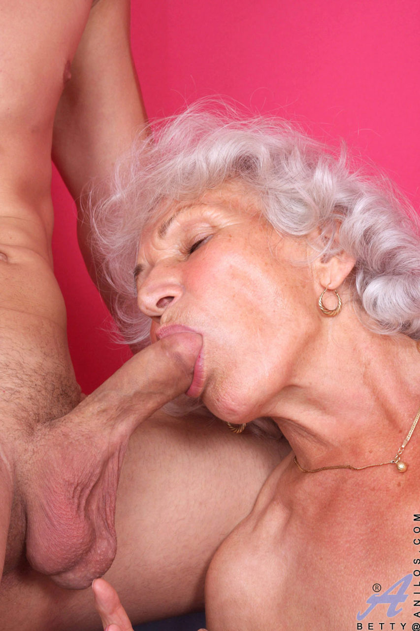 Horny but gentle grannies very valuable