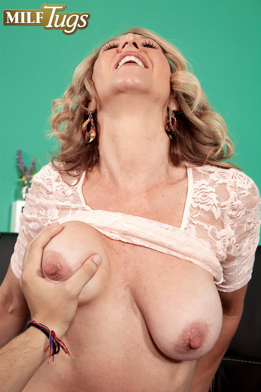image Jenny hard is a horny and busty slut with hunger of your cum