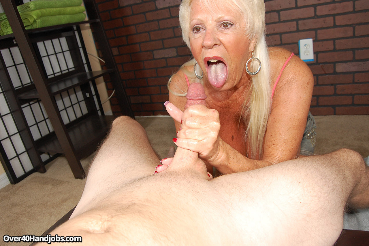 Real mom and not her son homemade 3