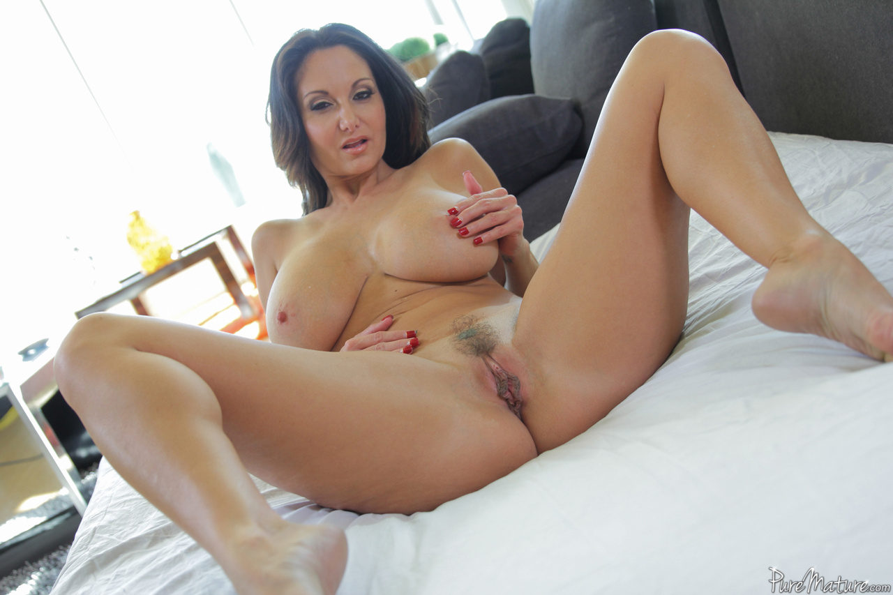 Puremature busty milf destiny dixon loves hard cock