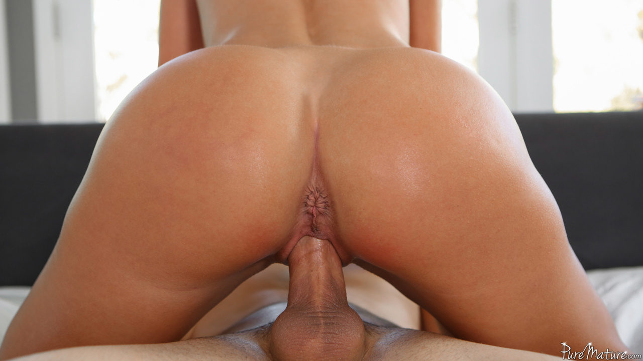 Perfect ass getting fucked
