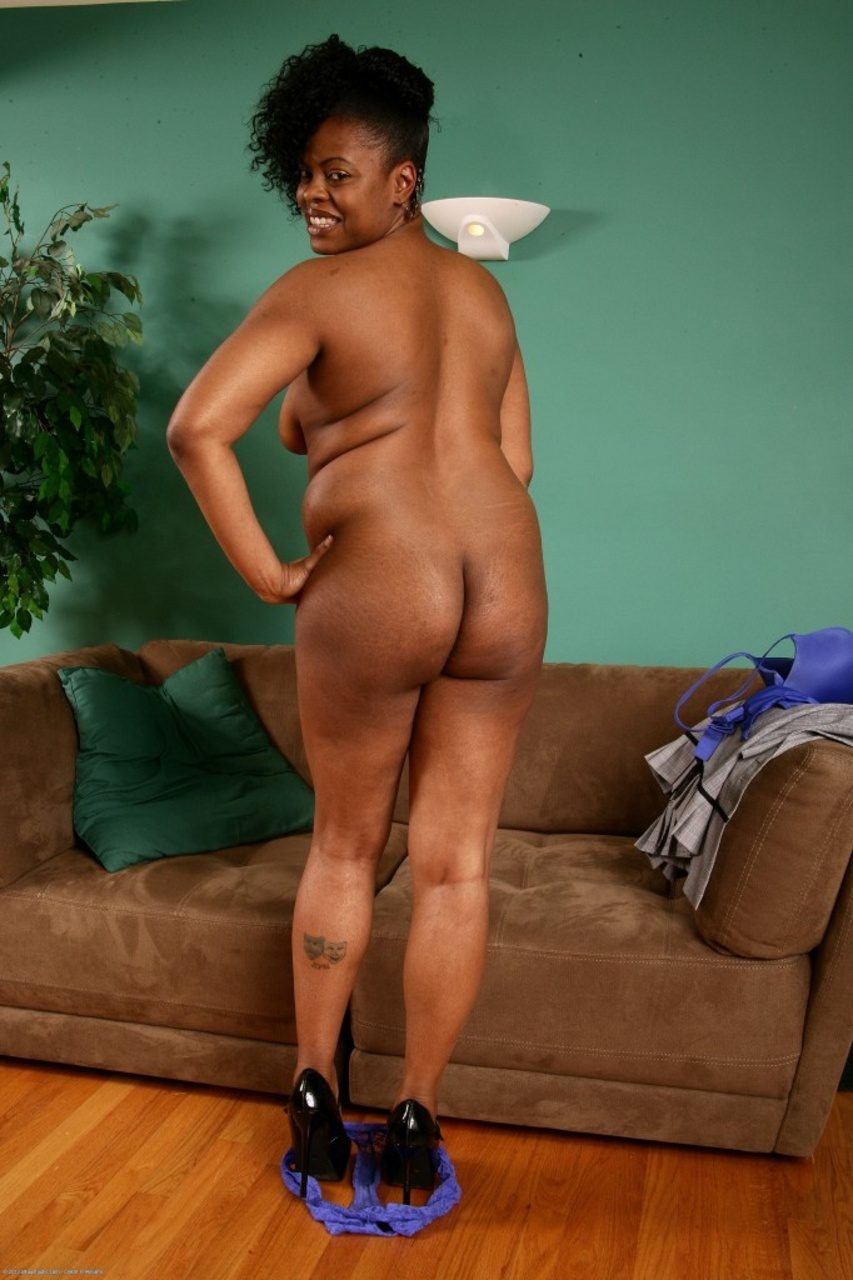 black bbw amateur